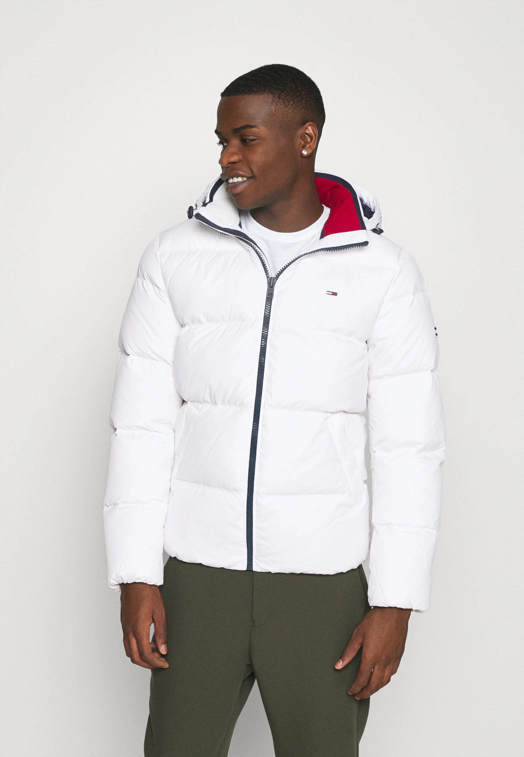 TJM ESSENTIAL DOWN JACKET - Down jacket