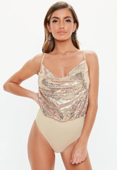 Tips For Buying A Sequin Bodysuit