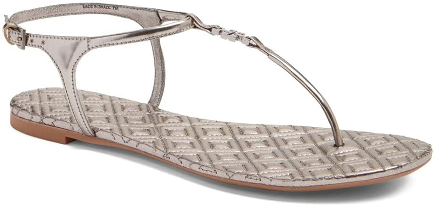 Tory Burch Marion Quelted Sandal