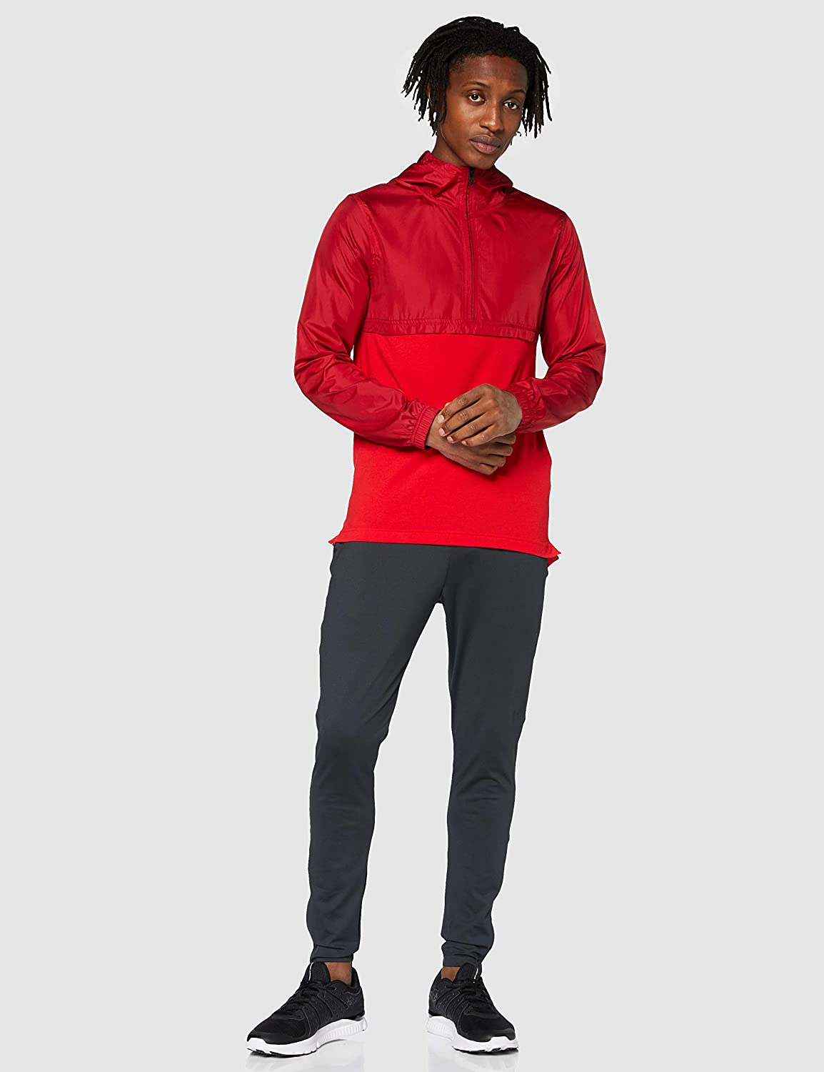 Under Armour Men's Challenger Ii Men's Jogging Bottoms Tracksuit Bottoms for Men Made of 4-Way Stretch Fabric, Breathable and Light Skinny Joggers