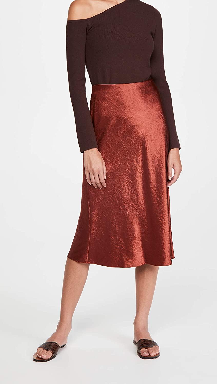 Vince Women's Slip Skirt