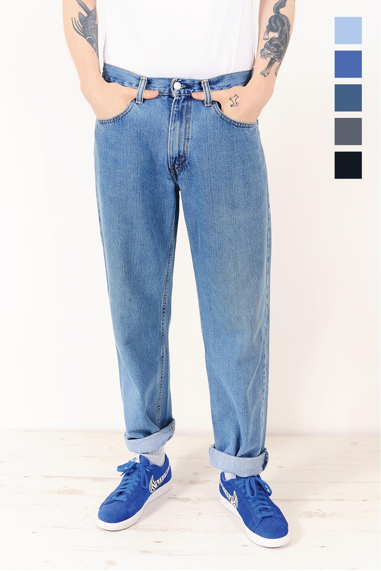 Vintage LEVI'S 550 Relaxed Fit Jeans Various Sizes & Colours