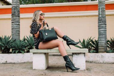 Womens Black Handbags are a Fashion Staple
