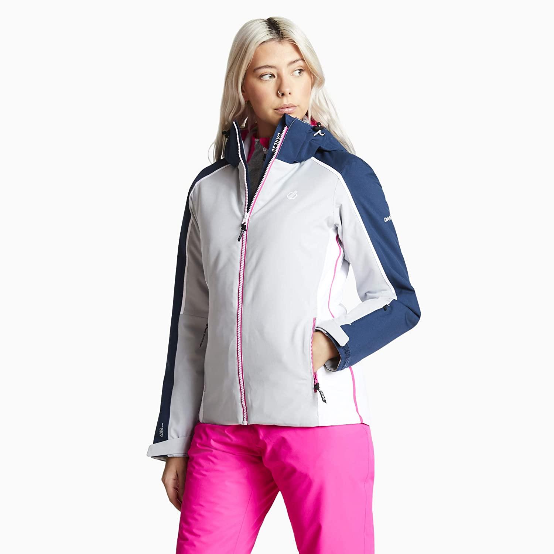 Women's Comity Waterproof & Breathable Snowboard Jacket