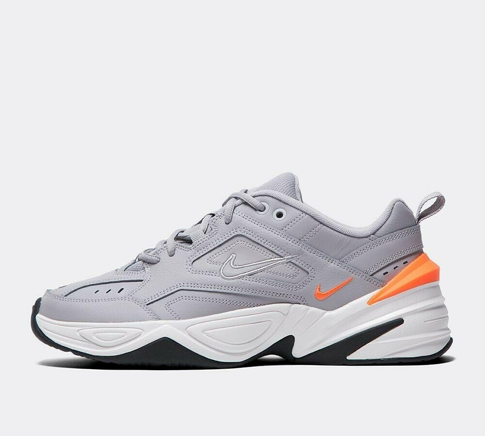 Womens Nike M2K Tekno Atmosphere Grey/Pha Trainers