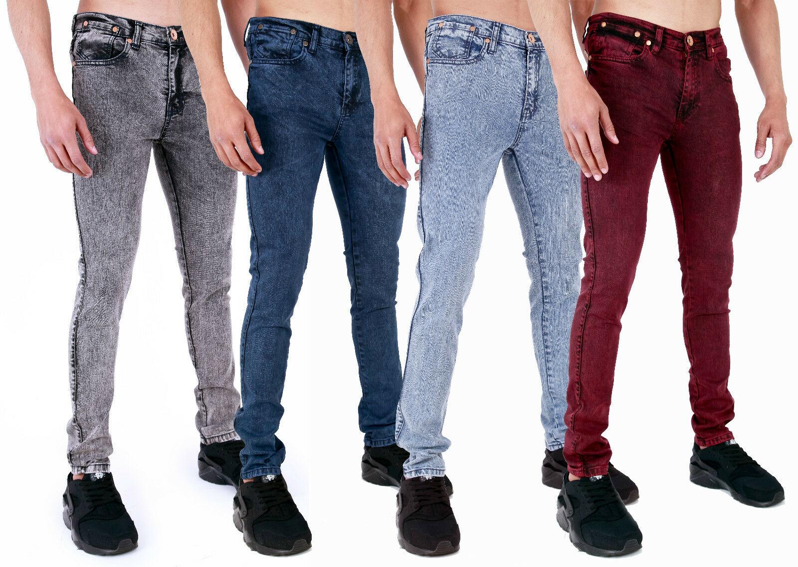 acid wash jeans super skinny