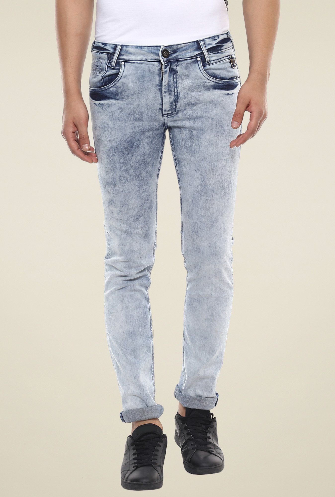 acid wash jeans trend