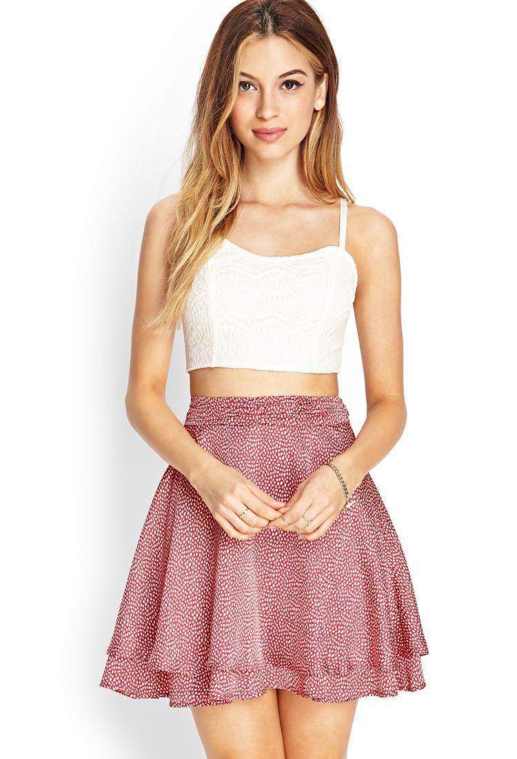 Popular Skater Skirts