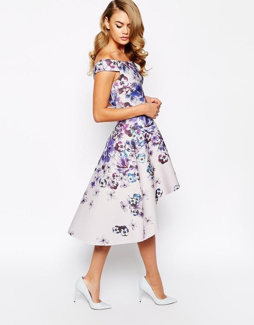 true violet dresses