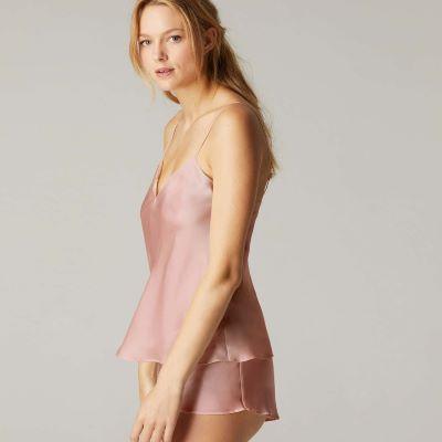 Dream Silk Camisole Top