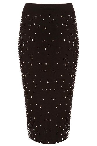Laced with crystals, sequins or stones