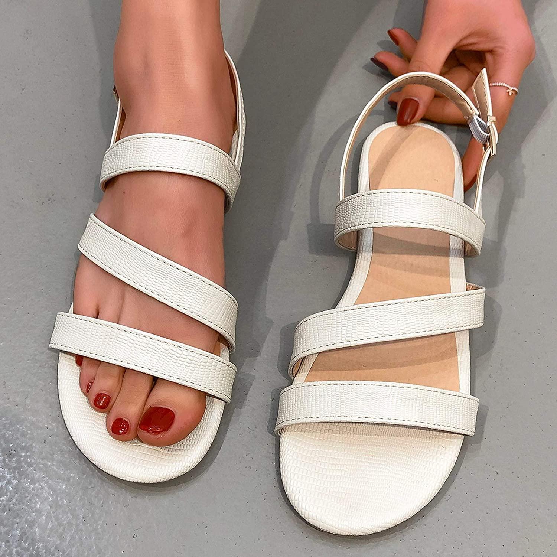 BIBOKAOKE Women's Sandals
