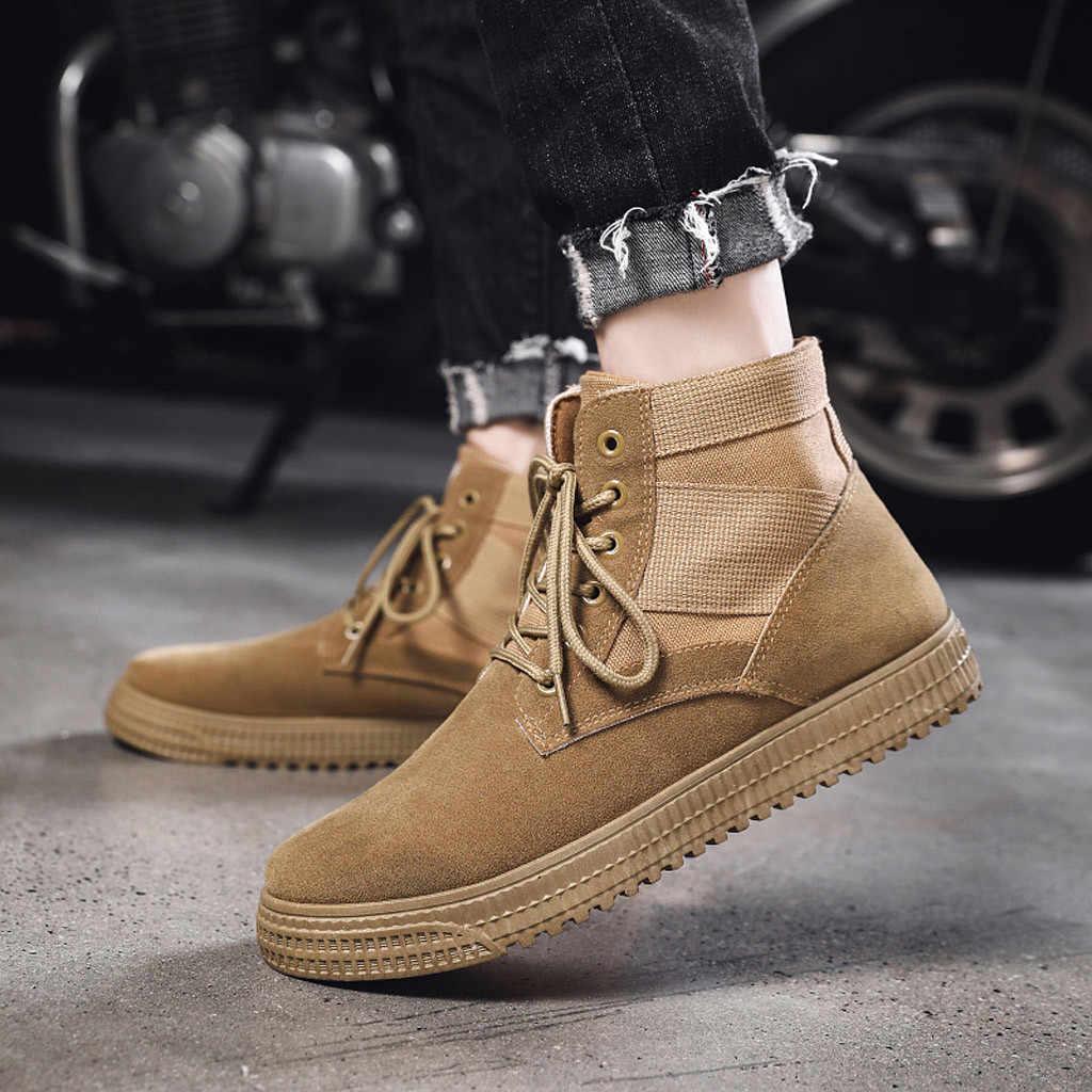 Men's Boots