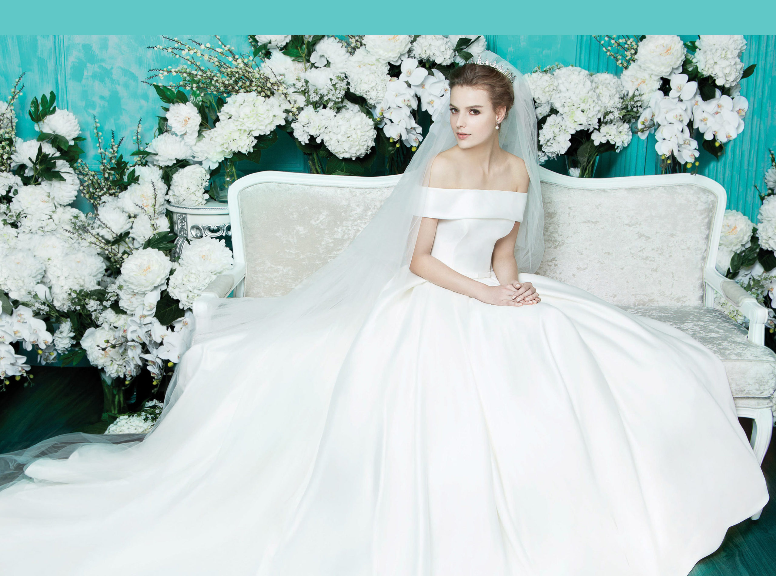 wedding dresses classic look