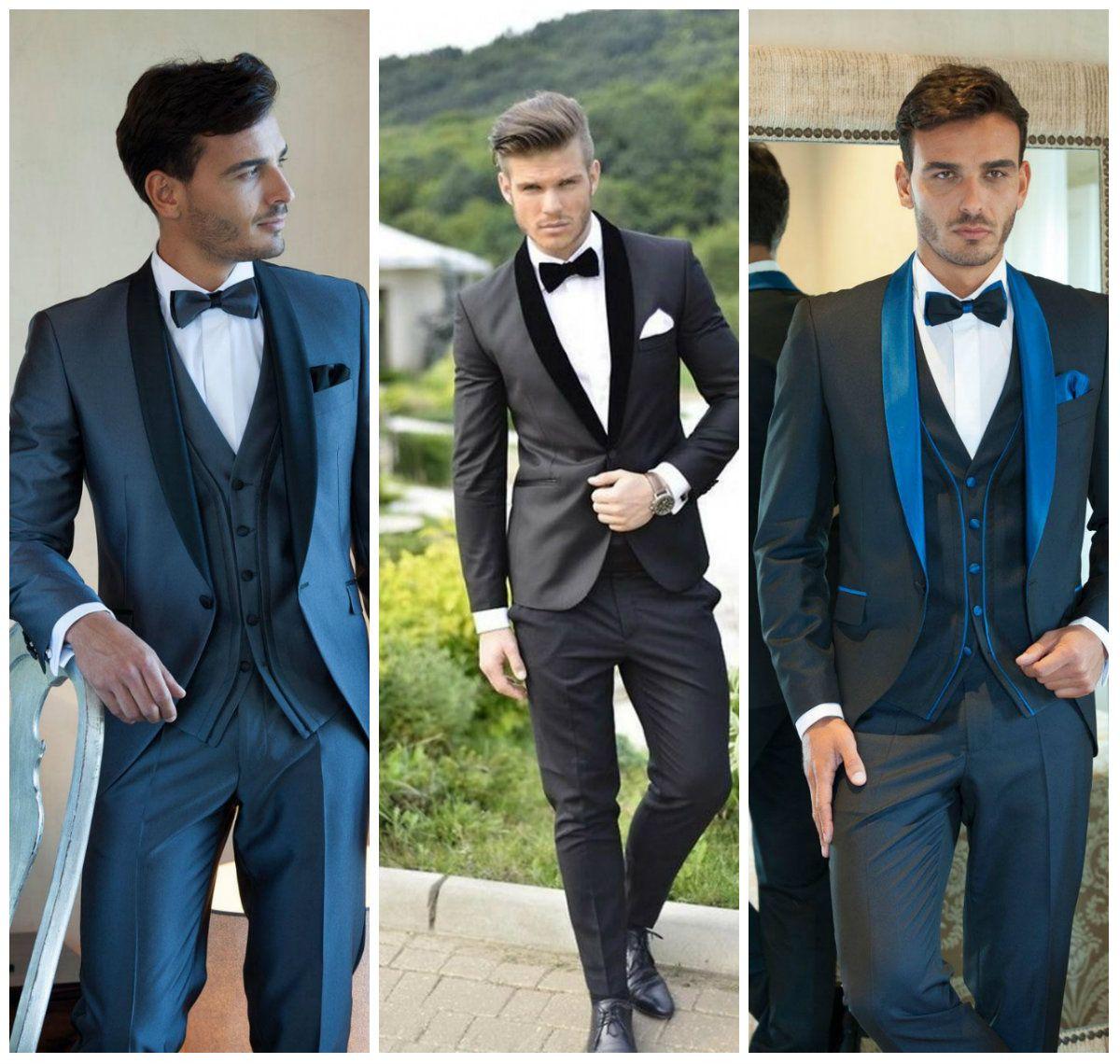 men tuxedo suit