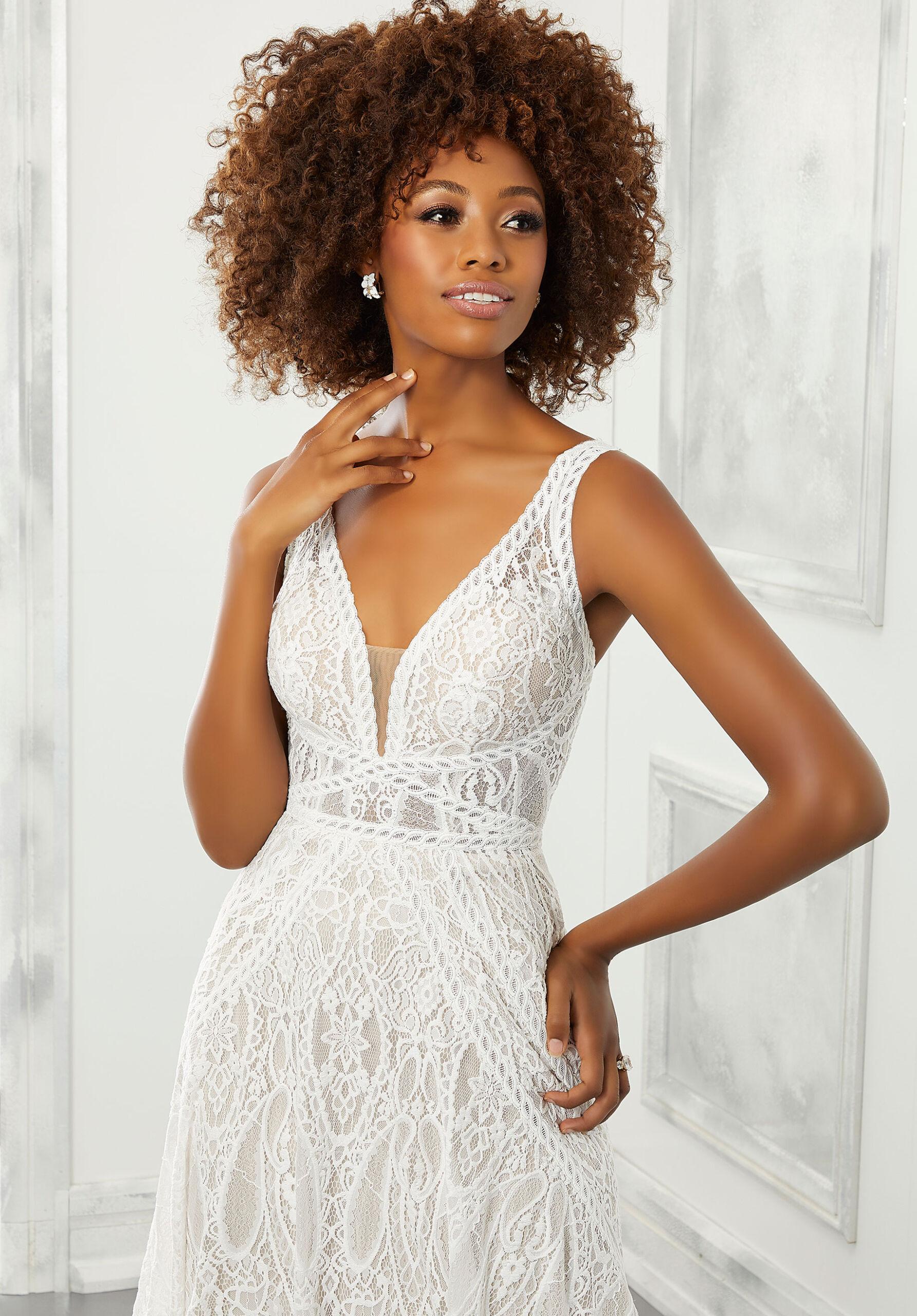 Interlude Lace Dress