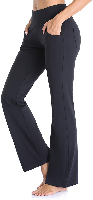 Vimbloom Bootcut Yoga Pants