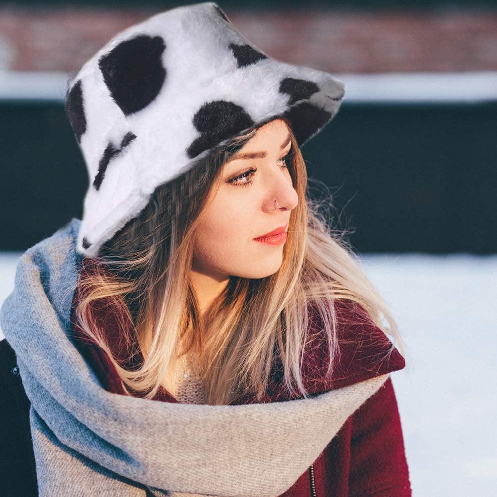 VALICLUD Bucket Hat
