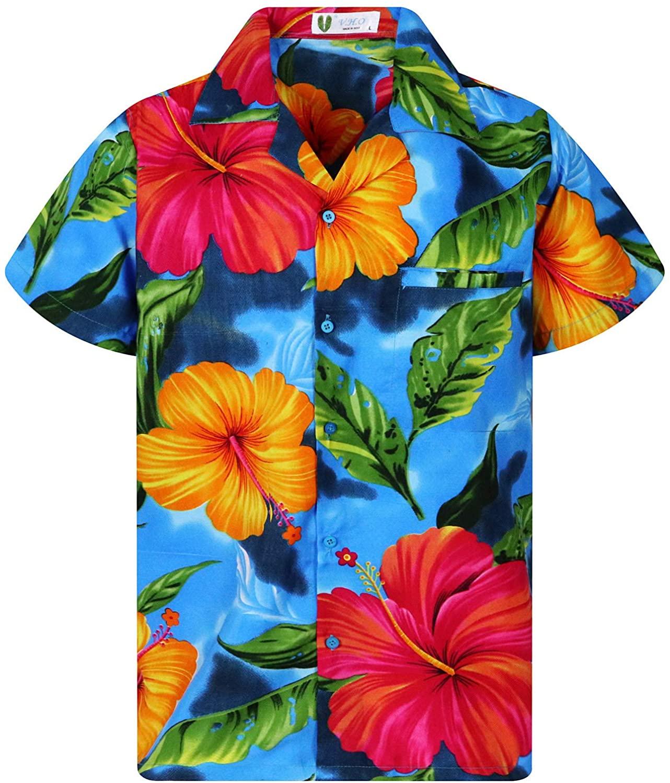 V.H.O. Funky Hawaiian Shirt
