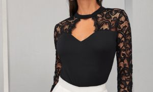 Advantages and Disadvantages of Using a Lace Insert Top