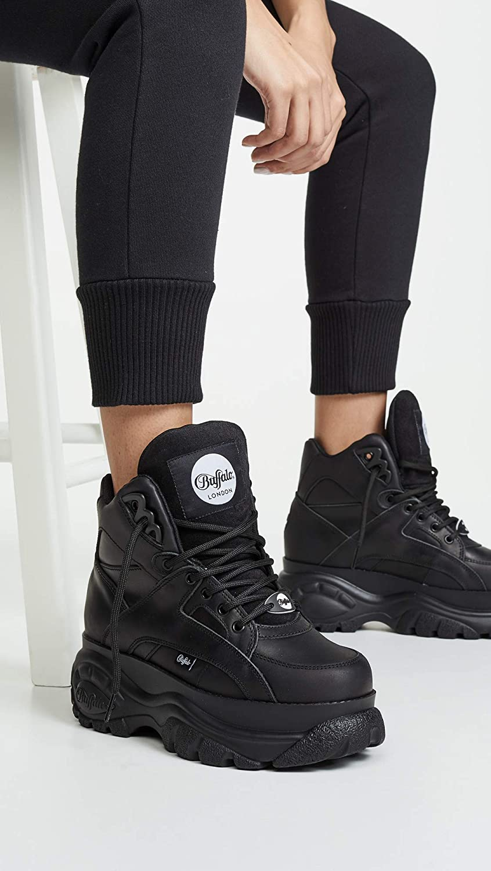 Buffalo London 1340-14, Women's Low-Top Sneakers