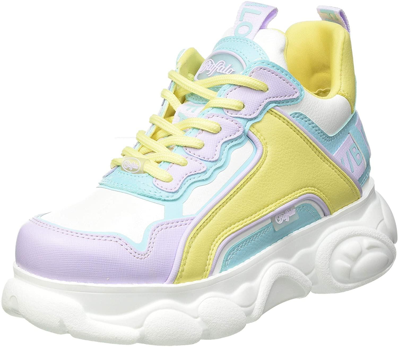 Buffalo Women's Cld Chai Sneaker