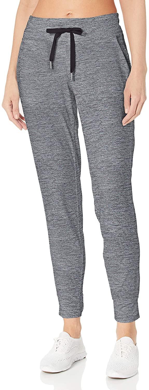 Calvin Klein Women's Slim Fit Jogger Sweatpants