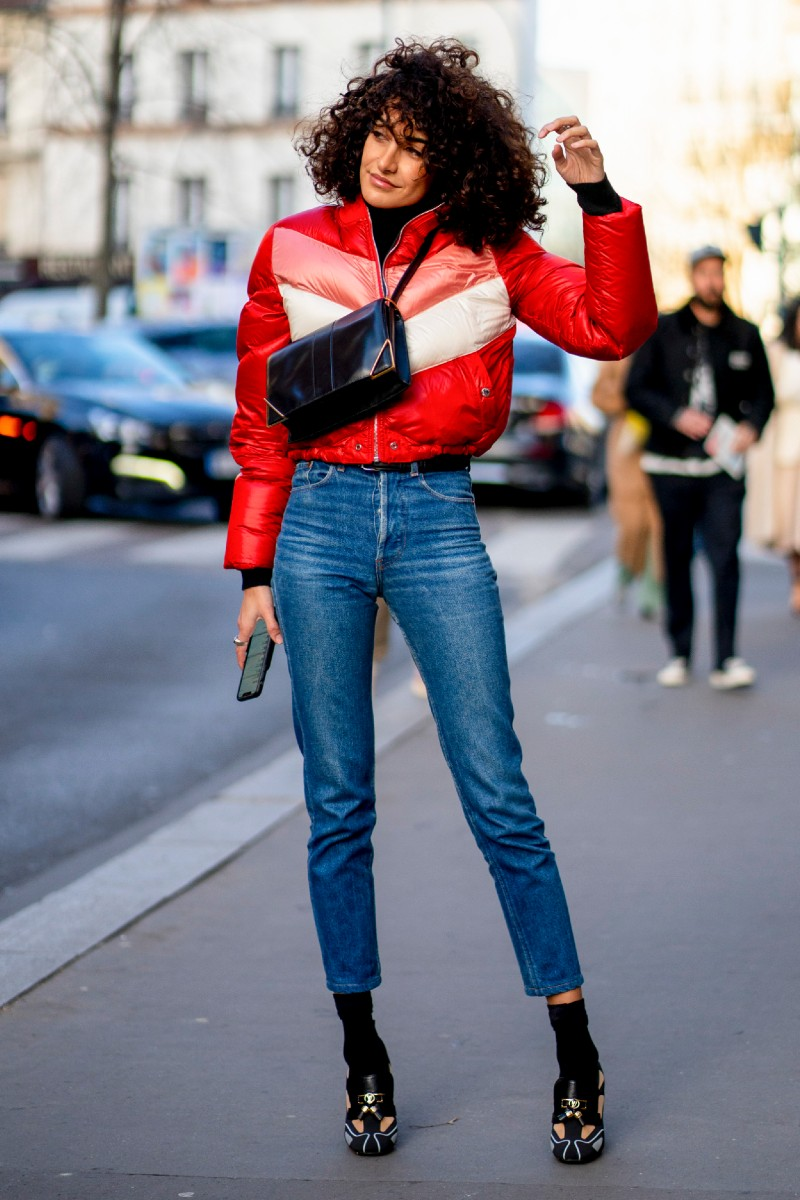 Coolest Denim Trends