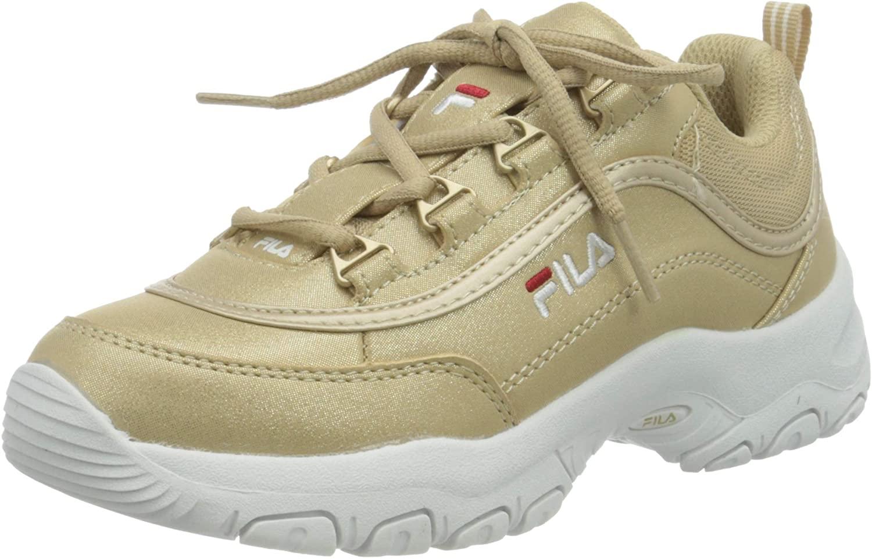 Fila Unisex Kid's Strada F Sneaker