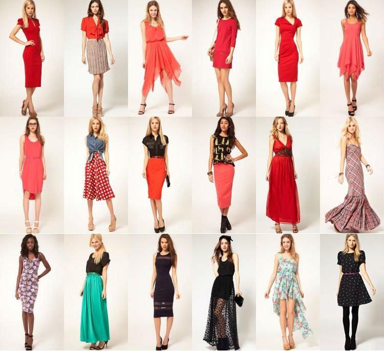 Stylish Women's Dresses