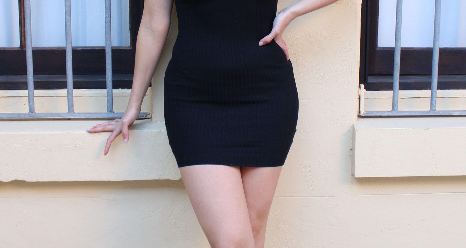How To Choose A Pivot Mini Dress