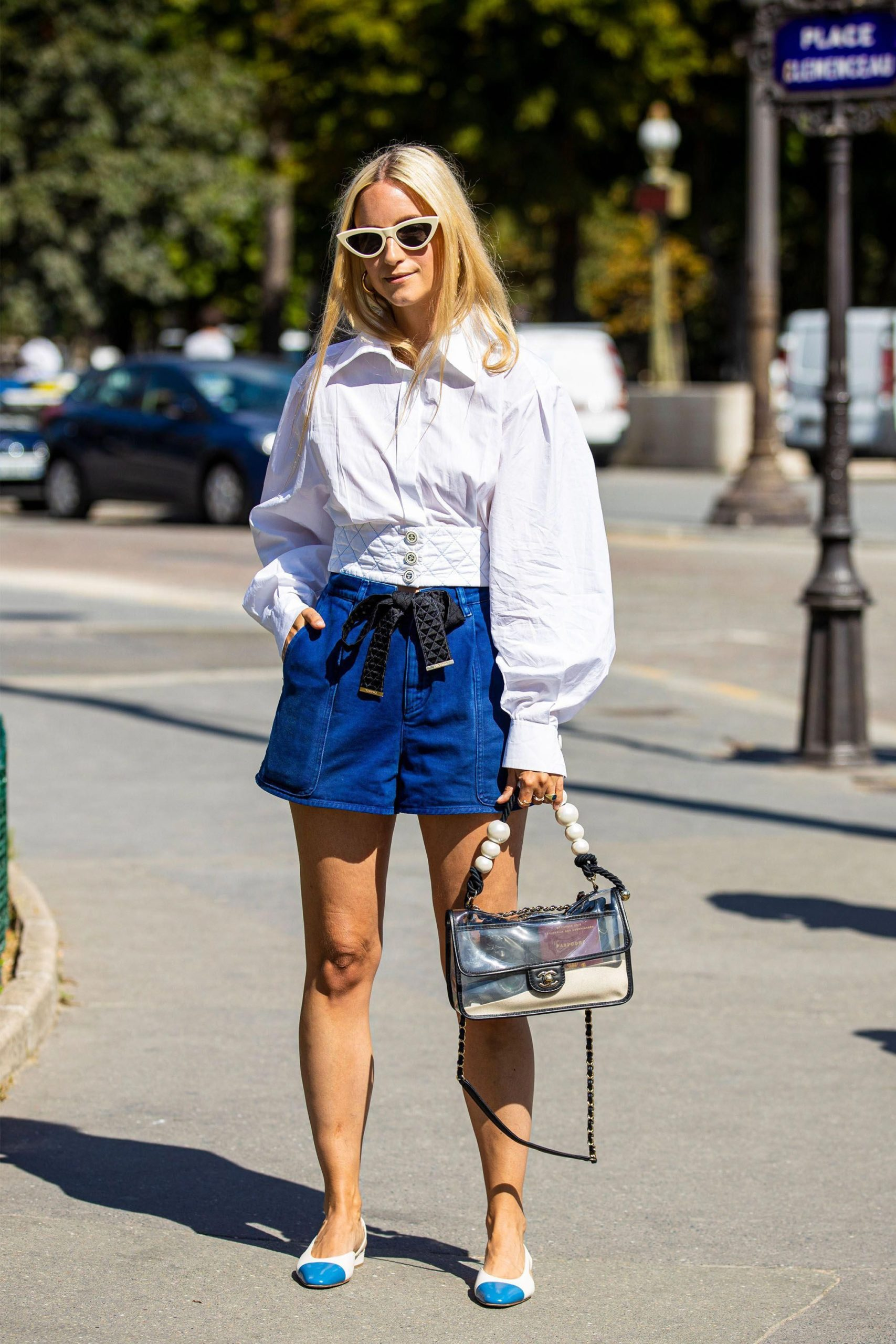 How To Wear Today's Most Popular Fashion Trends