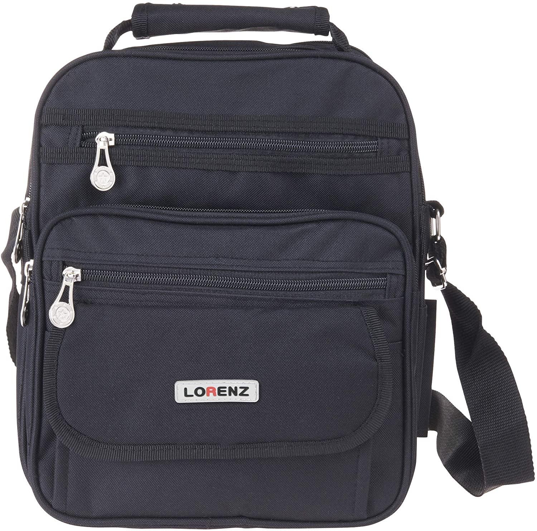 Large Men's Flight Gadget Bag