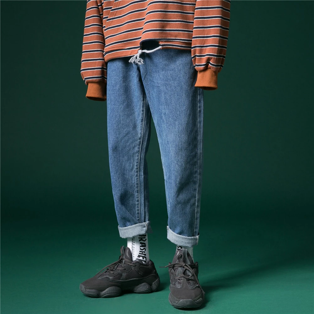 New Baggy Classic Jeans