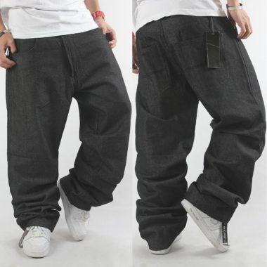 Popular Mens Bagging Jeans