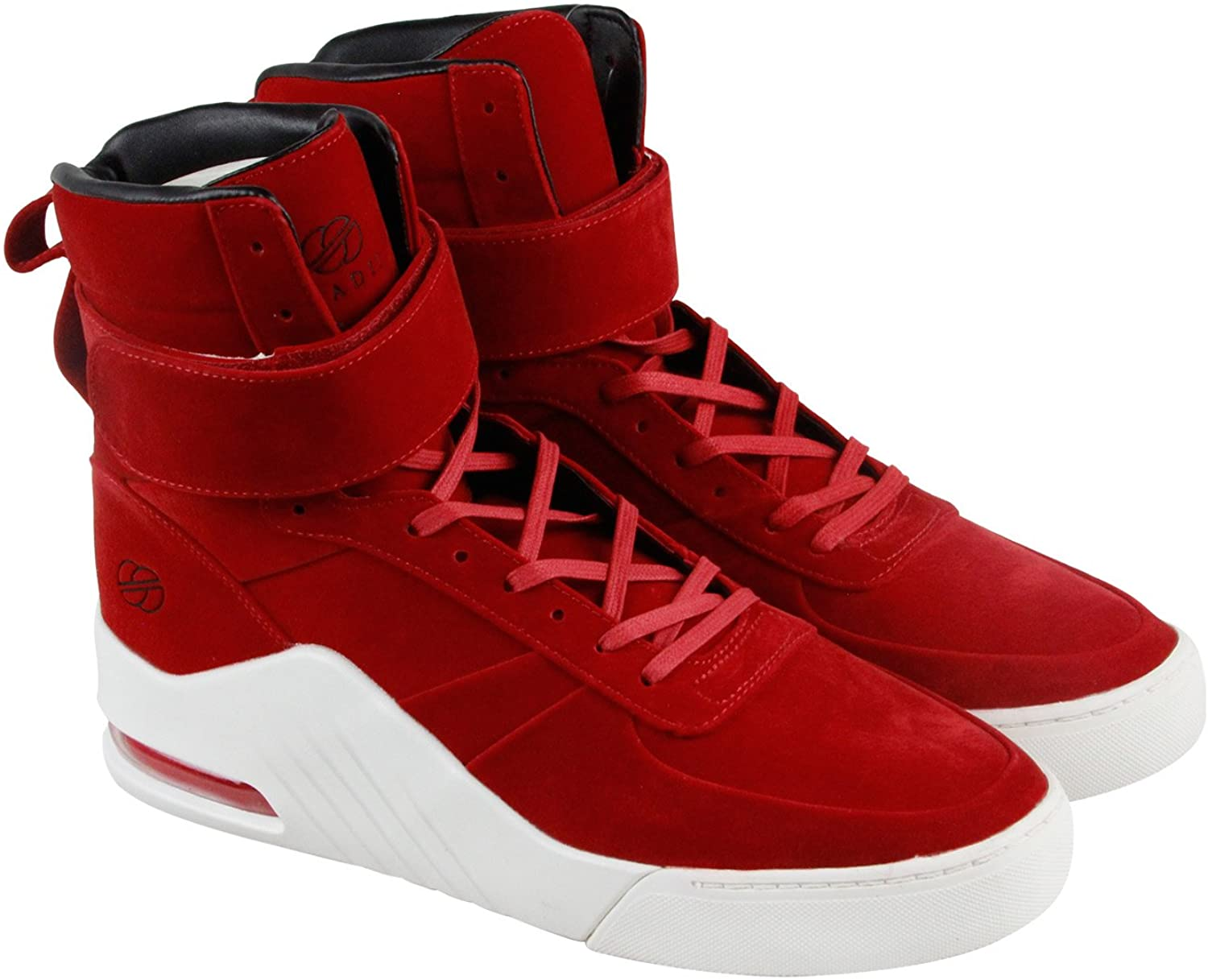 Radii mens Apex