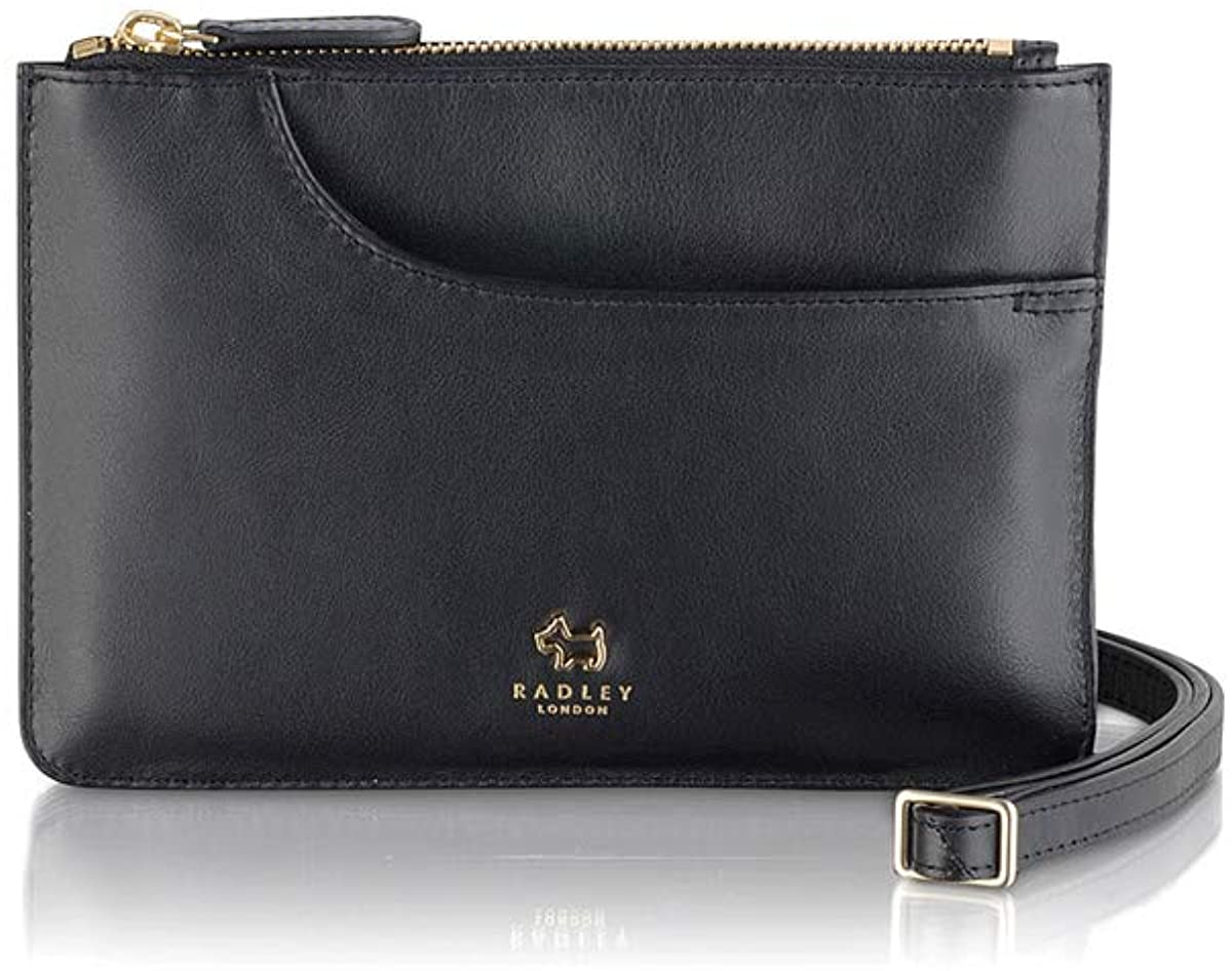 Radley London Pockets Small Compartment Cross Body Bag