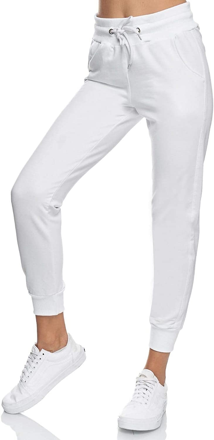 Smith & Solo Women's Jogging Bottoms