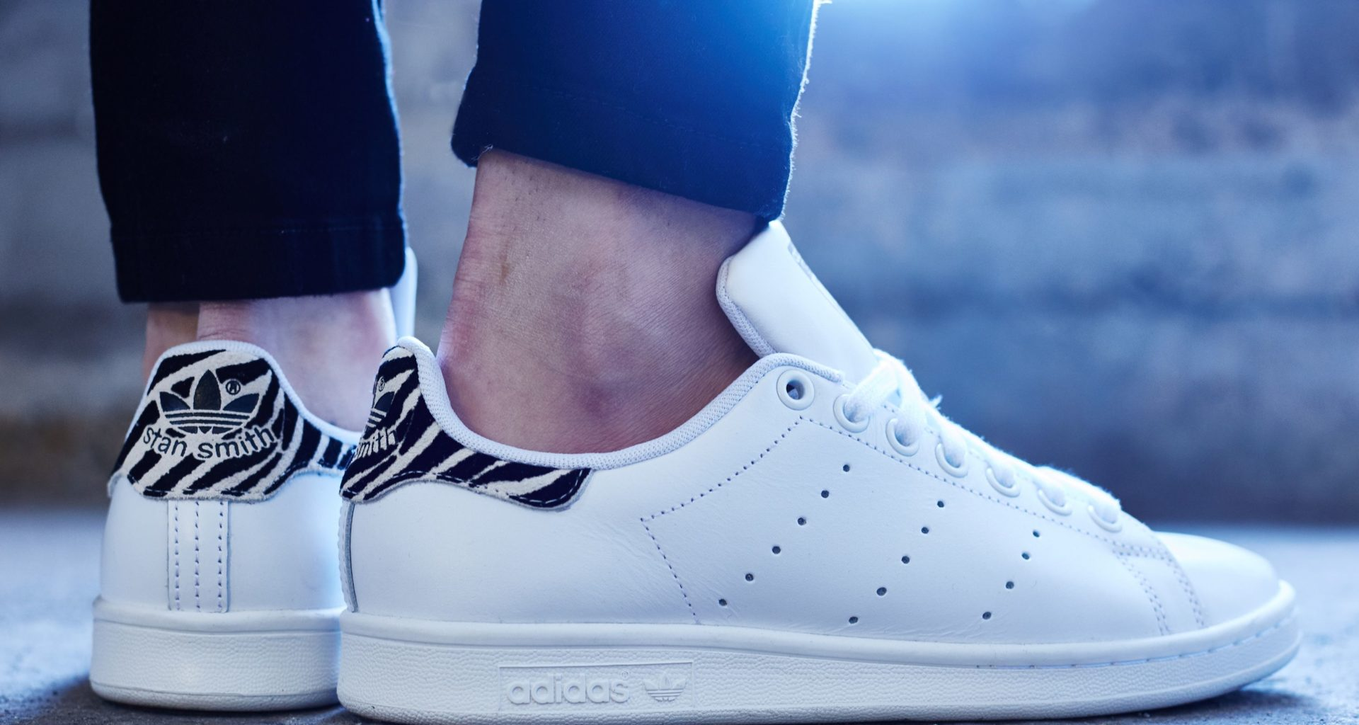 Style, Comfort and Protection All in One - Stan Smith Shoes