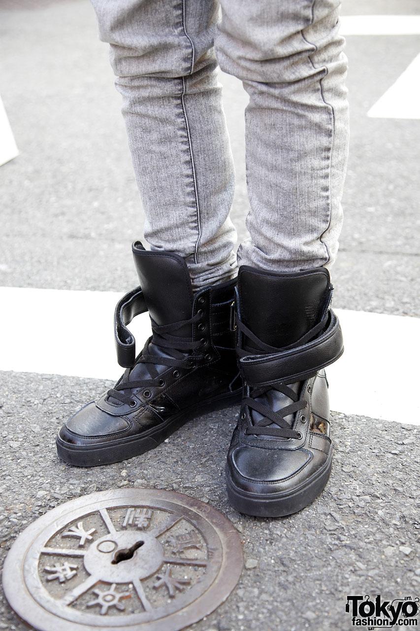 radii boots