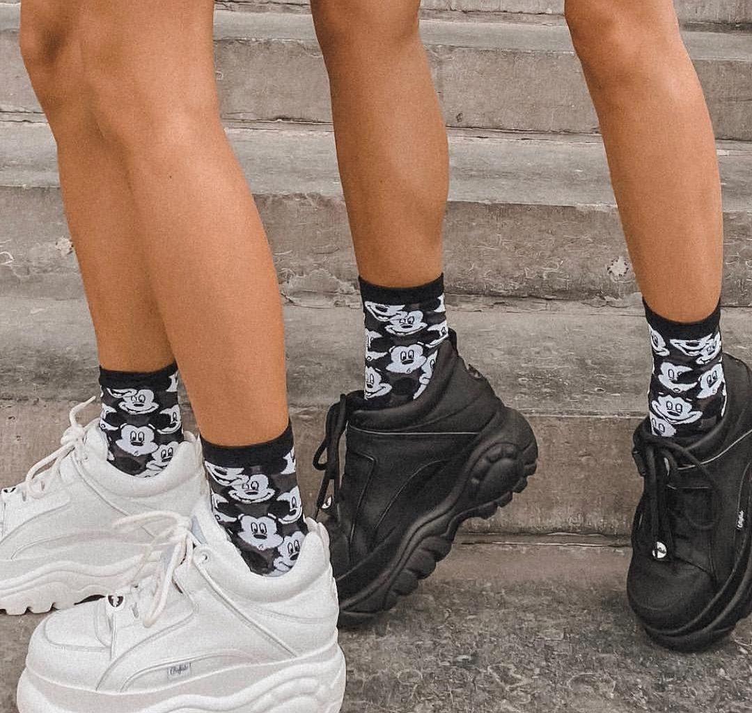 Tips to Buying Cheap Buffalo Platform Sneakers