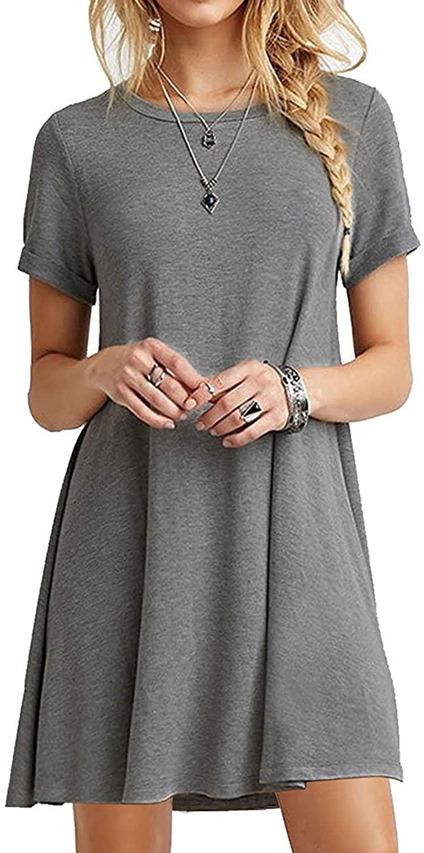 YOINS Women Mini Dresses