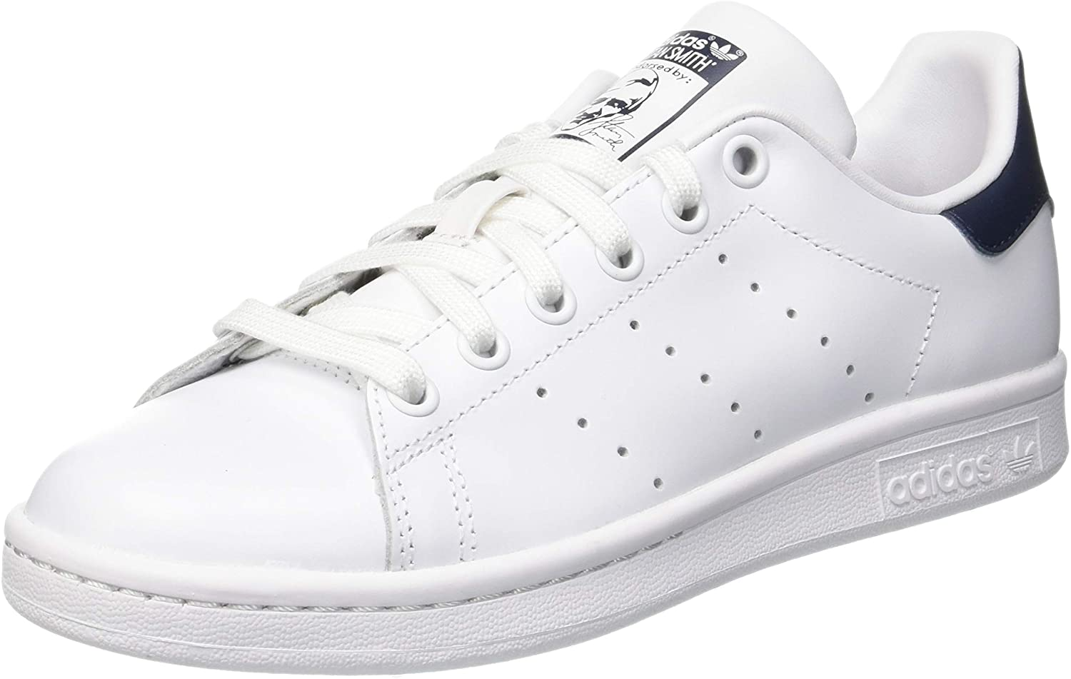 adidas Originals Unisex Adults' Stan Smith Trainers