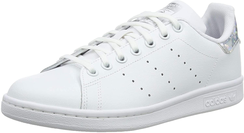 adidas Unisex Kid's Stan Smith Sneaker