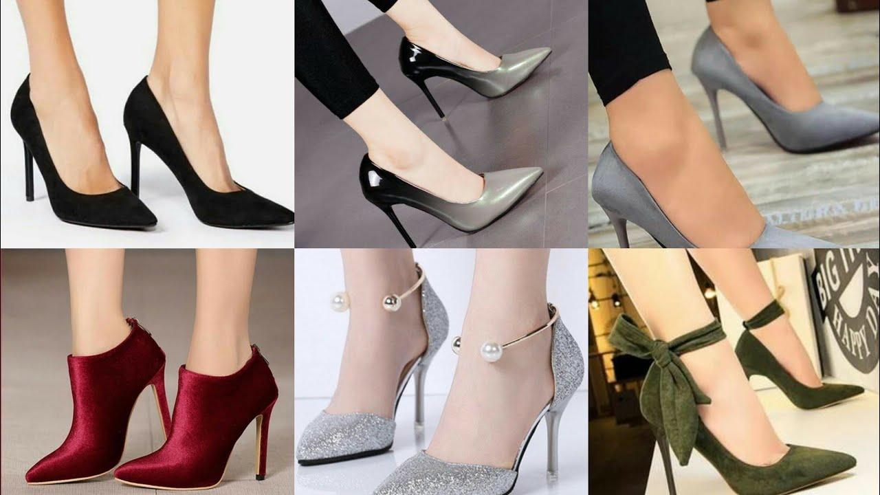 Fashionable Ladies Shoes
