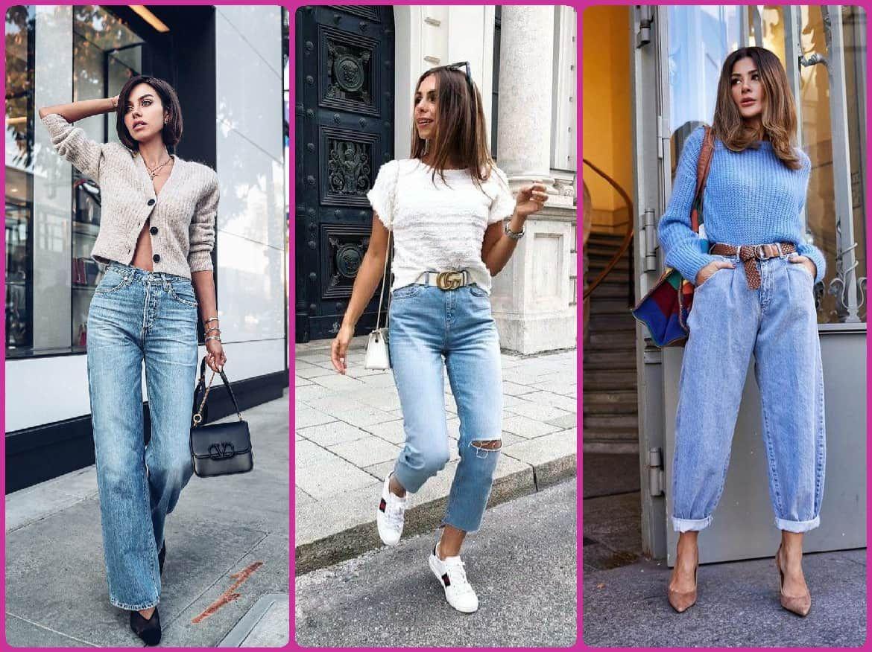 Women Trending Jeans