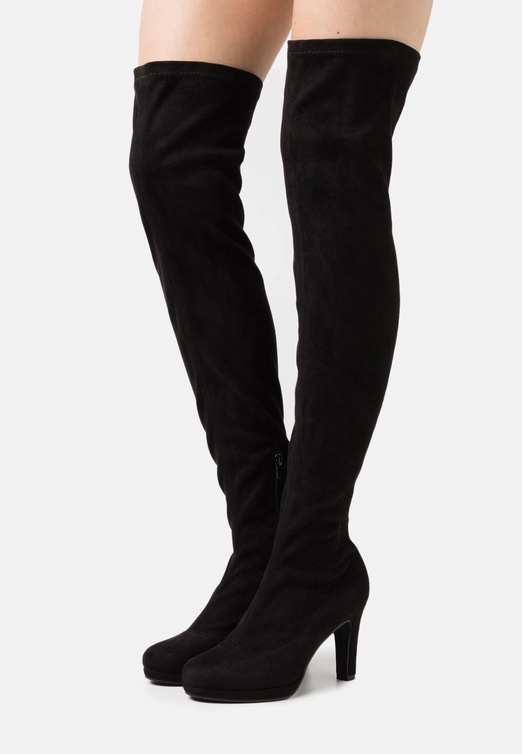 ALDO DESSA - Over-the-knee boots