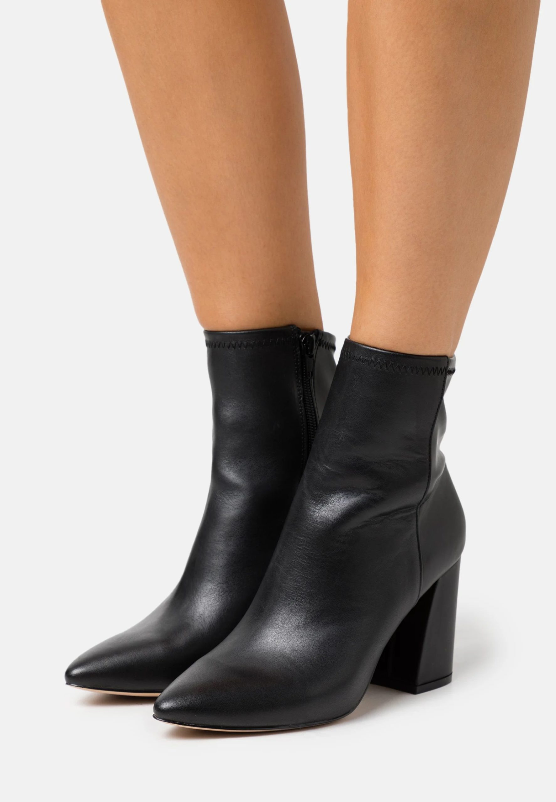 ALDO LARUS - High heeled ankle boots