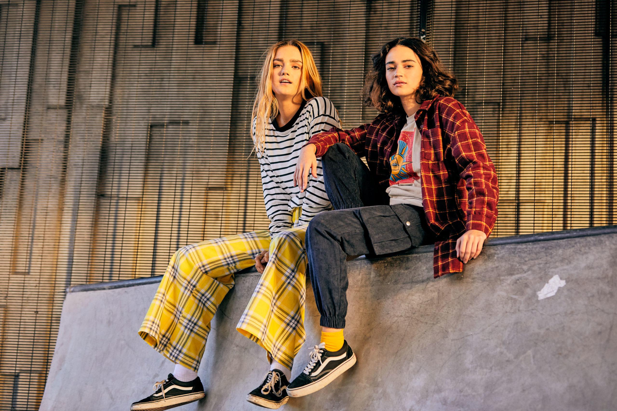 Daisy street fashion