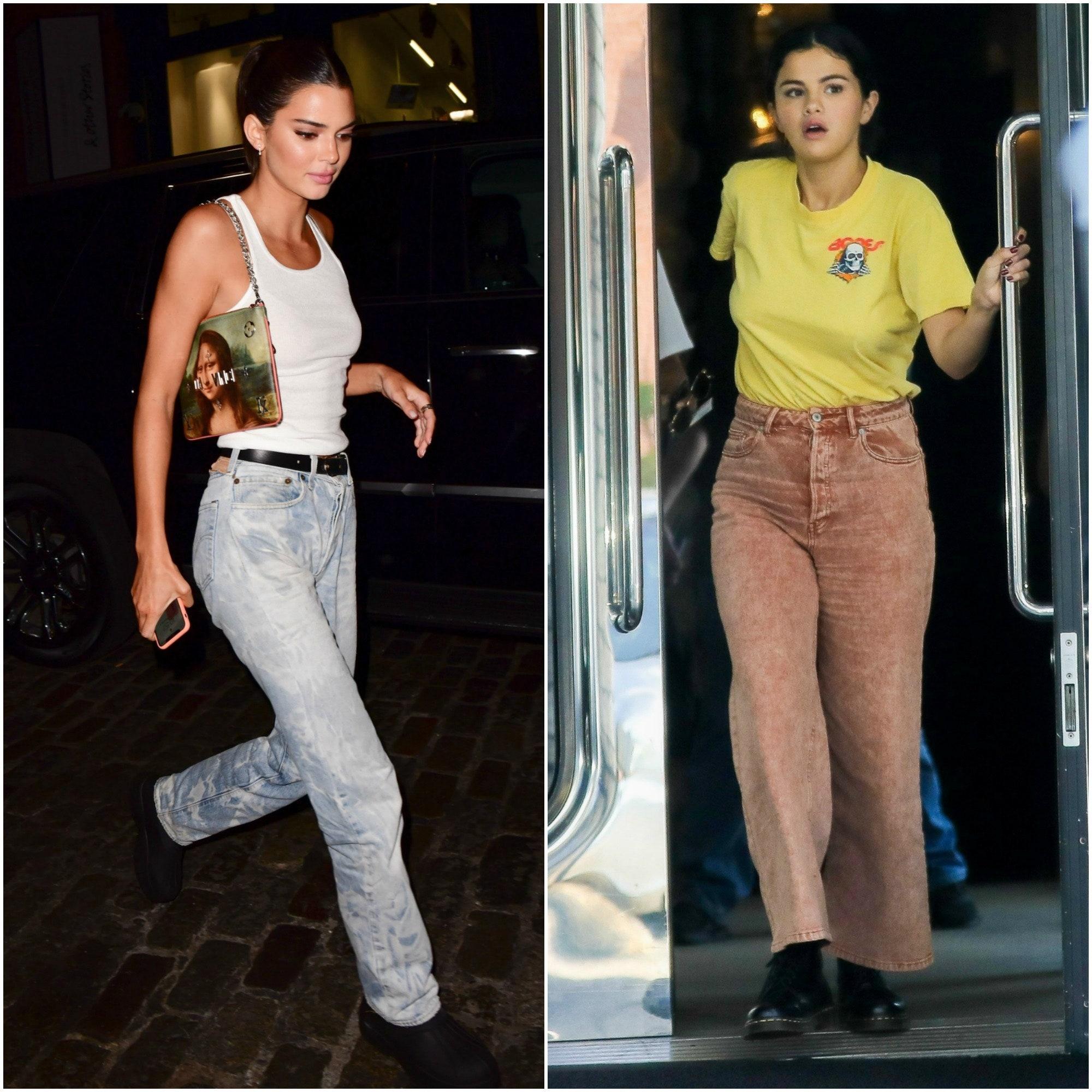 Women Acid Wash Denim jeans